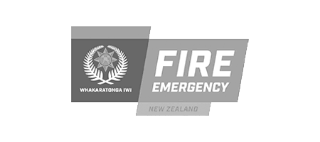 Fire Emergency NZ Logo