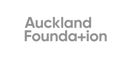 Auckland Foundation Logo
