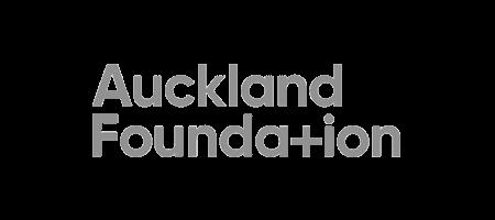 Auckland Foundation Logo