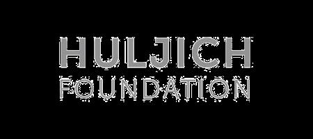 Huljich Foundation Logo