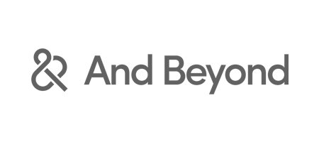 & Beyond Socks Logo